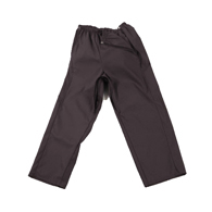 CareZips 46832-1040-XS Trousers/Pants-Extra Small-Granite