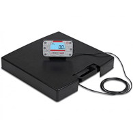 Detecto APEX Bluetooth/Wi-Fi Portable Scale w/ Remote Indicator