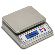 Detecto PS30 Portion Control Scale-30 lbs/15 kg Capacity