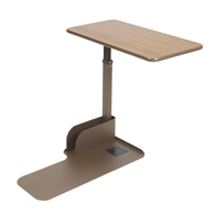 Drive Medical Seat Lift Chair Overbed Table